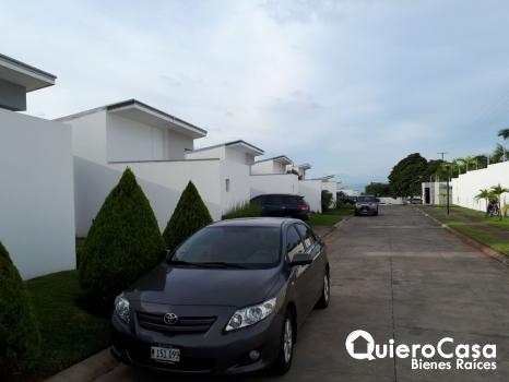 Preciosa casa en Santo Domingo,