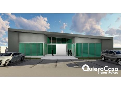 Edificio en alquiler en Las Colinas