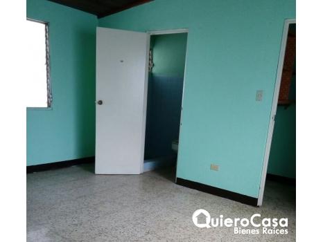 Alquiler de casa para oficinas en Los Robles