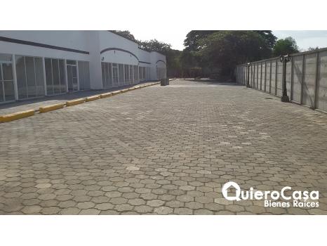 Local en alquiler en Santo Domingo