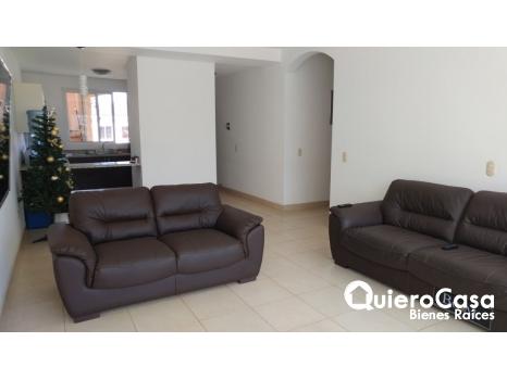 Renta de apartamento en Las Colinas