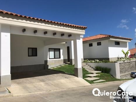 Venta y renta de Preciosa casa en Santa Lucia
