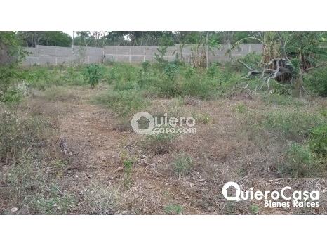 Terreno en venta Los Altos de Santo Domingo