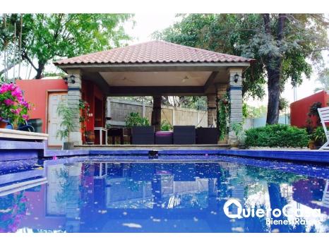Preciosa casa en venta en Carretera Sur-Financiamiento Disponible