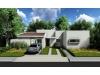 Moderna casa en venta en Carretera Masaya