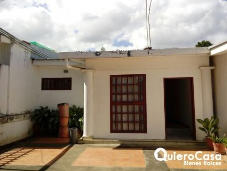 Alquiler de oficinas en Altamira