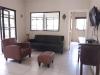 Alquiler de casa semi amueblada en Villa Fontana