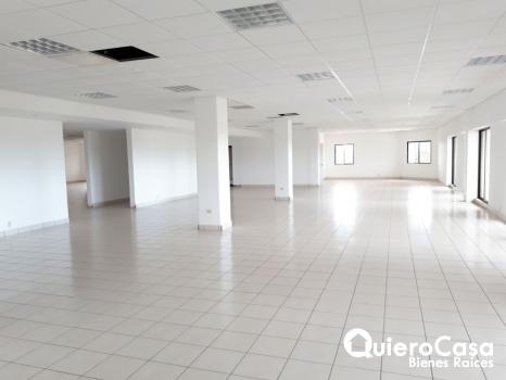 Alquiler de local de oficina en Plaza Espa�a