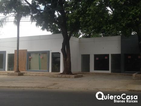 Alquiler de Módulo en Los Robles