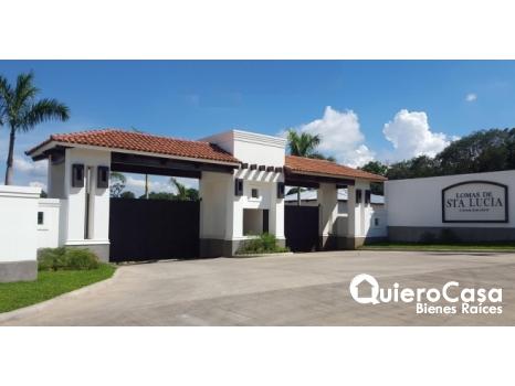 Espectacular casa en Santo Domingo