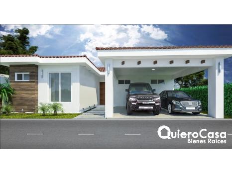 Se vende hermosa casa en Santo Domingo