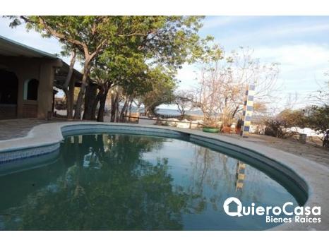 Hermosa casa en venta en León