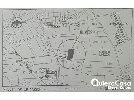 Hermoso terreno lista para urbanizar, Las Colinas