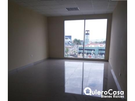 Se renta oficina en Plaza La Centroamerica