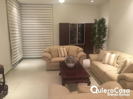 Precioso apartamento amueblado en Las Cumbres