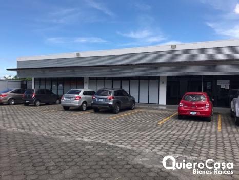 Oficina en renta en Reparto San Juan