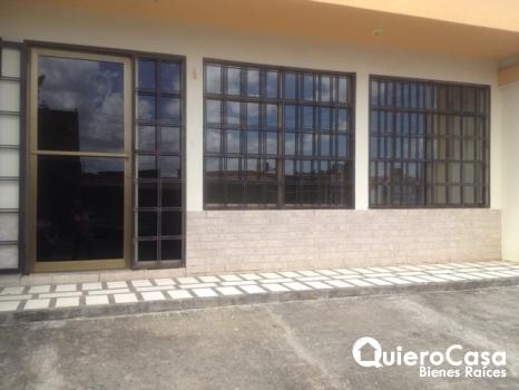 Se renta local en Altamira