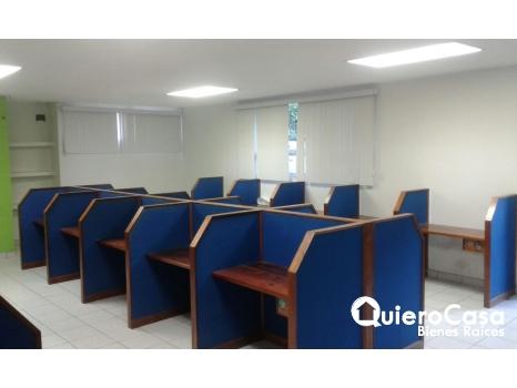 Se renta centro corporativo en Los Robles