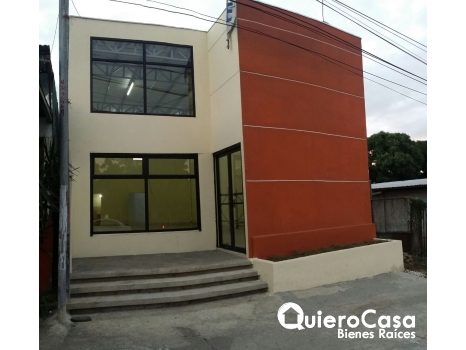 Se renta edificio en Bello Horizonte