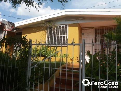 Renta casa para ideal para oficina en Altamira