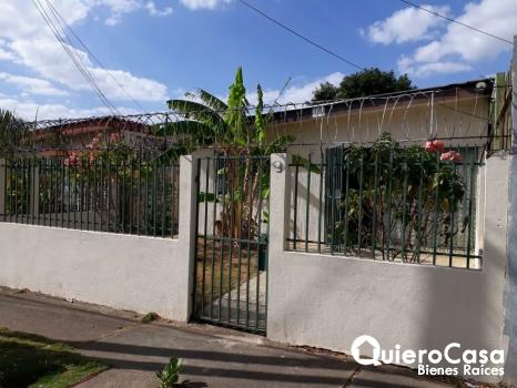 Se vende casa en El Dorado