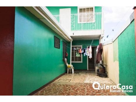 Se vende amplia casa en Praderas del Doral