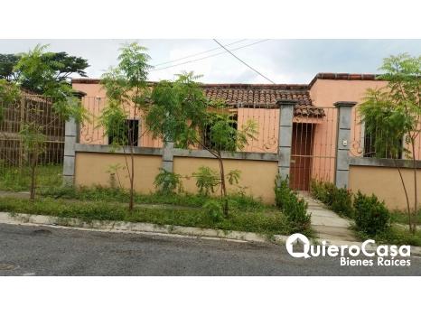 Se renta casa en Veracruz