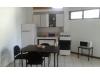 Se alquila apartamento estudio amoblado en Los Robles