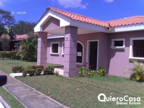 Se alquila casa ubicada en el Km 13 Carretera Masaya