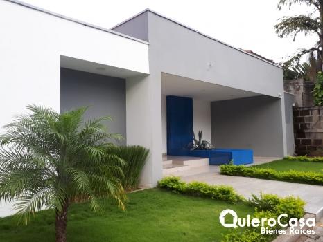 Se renta edificio corporativo en Las Colinas