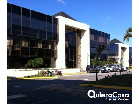 Alquiler de oficina de 110 mts2 en ofiplaza