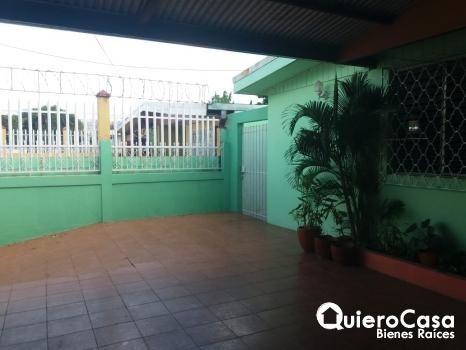 Se renta casa en Altamira