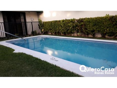 Renta/Venta hermosa casa en Estancia Santo Domingo