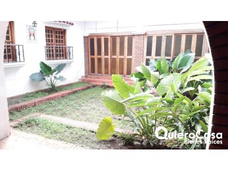 Espaciosa casa ideal para oficina en Las Colinas