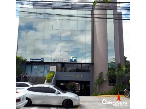 Renta de oficina de 50 mts2 cerca del edificio Pellas