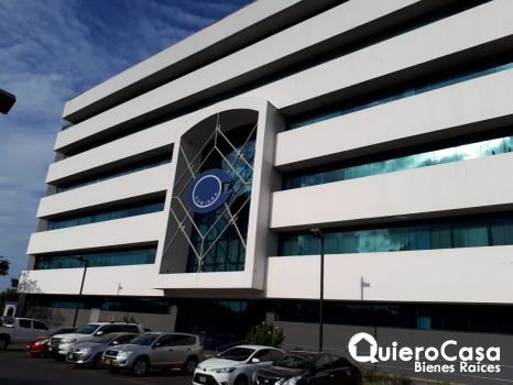Se renta oficina de 285 mts2 en Cobirsa