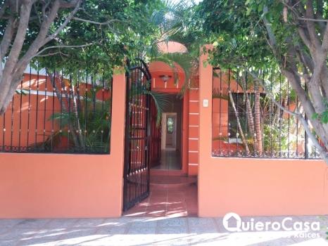 Renta/Venta de casa en Bosques de Nejapa