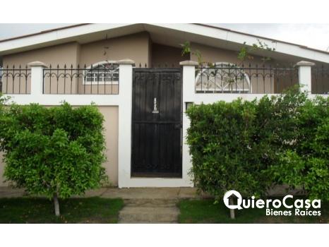 Se vende hermosa casa en Lomas del Valle