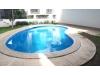 Bonito  apartamento amueblado con piscina