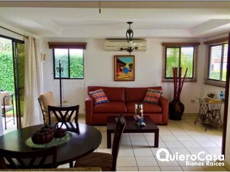 Precioso apartamento amueblado en Santa Mónica, Santo Domingo