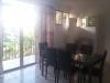 Se renta apartamento amueblado en Las Colinas