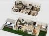 Renta de casa modelo Pamplona, en el Cortijo de la Sierra