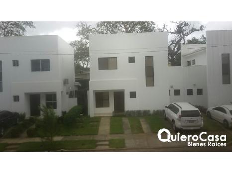 Alquiler de apartamento en Santo Domingo