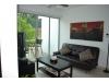 Foto 1 - Renta de apartamento amueblado en Pinares Santo Domingo