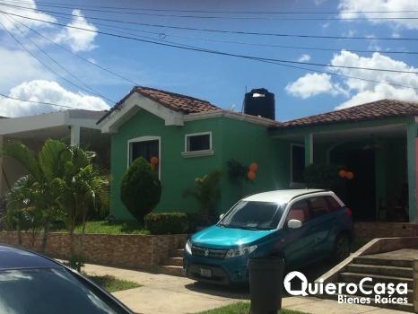 Renta/Venta de casa en Paseo de las Colinas