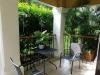 Renta de apartamento amueblado en Villa Fontana