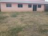 Venta de terreno con casa recién construida