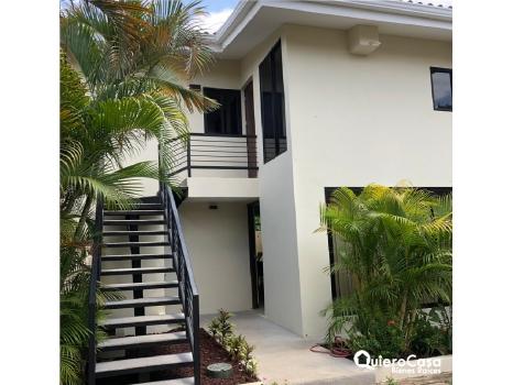Precioso apartamento amueblado en Reparto San Juan