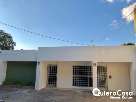 Venta de Oficina remodelada en Los Robles