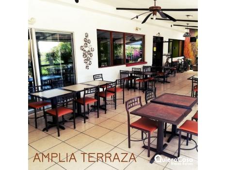 Renta de local comercial ideal para restaurante
